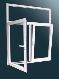 Nyitható, billenthető ablak