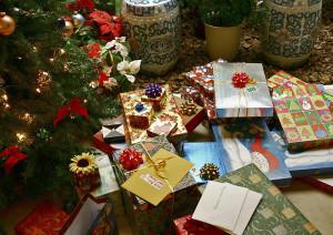 Ajándékötletek karácsonyra kicsiknek és nagyonak