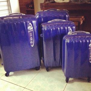 American Tourister bőröndök