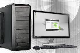 Az asztali számítógép előnyei