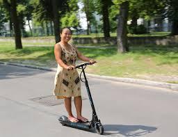E-roller,a tiszta és gazdaságos közlekedésért