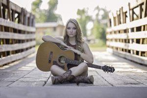 gitar akkordok