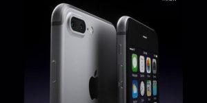 A védelmező iPhone 7 tok