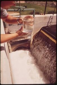 Ivóvíztisztítás