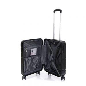 kabinbőrönd 55x40x20
