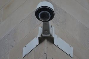 Kamera rendszer
