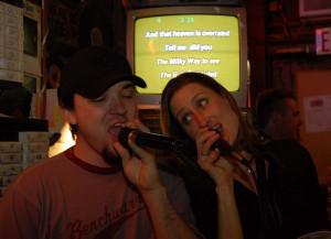 Karaoke rendelés