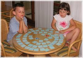 Memória játékok a jobb emlékezőképességért