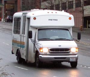 Mikrobusz bérlés