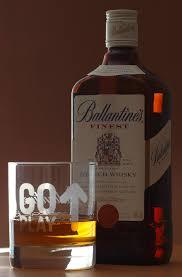 Népszerű skót whisky